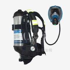 消防正压式空气呼吸器 碳纤维气瓶 有检测报告