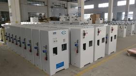 云南次氯酸钠发生器/云南农村饮水消毒设备厂家案例