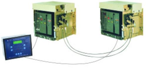 WQ3双电源切换控制器