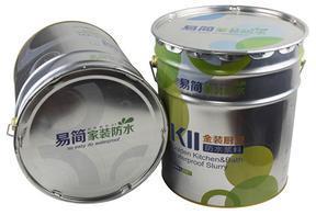 K11金装厨卫防水浆料
