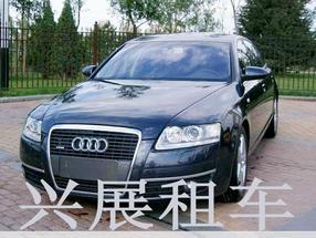 重庆兴展租车
