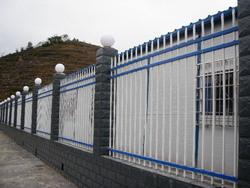 工厂栅栏、贵阳工厂栅栏、贵州工厂栅栏