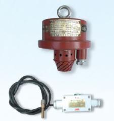 GWD90矿用本质安全型温度传感器