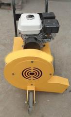 广西南宁手推式多功能本田汽油吹风机 配有万向轮转向方便