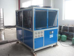 五金业用冷水机、化工业用冷水机、电子业用冷水机