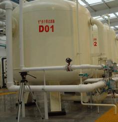 哈尔滨地下水除铁锰设备