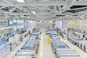 工厂自动化/数字化工厂/工业自动化/机械自动化/
