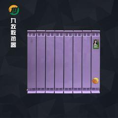 内蒙古铜铝复合采暖散热器生产厂家直销