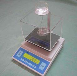 橡胶密度计 橡胶密度仪ED-300