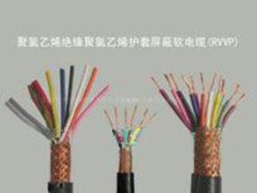 RVVP屏蔽电缆缆芯