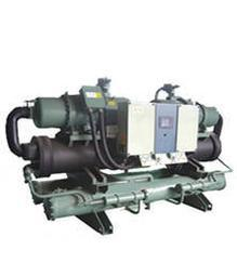 水冷式中央空调冷水机