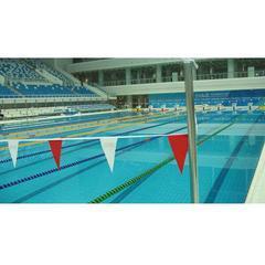 仰泳转身标志线,仰泳标志线,转身标志线