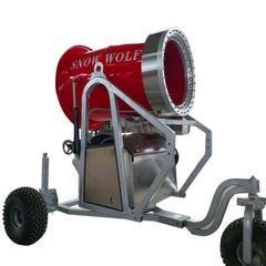 出租出售全新二手小型造雪机多少钱一台