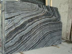 大理石黑木纹大板