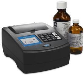 哈希DR1010快速COD测定仪|实验室专用COD分析仪|哈希COD检测仪客户最好的选择