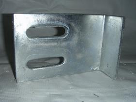 镀锌角码镀锌垫片不锈钢挂件不锈钢螺丝
