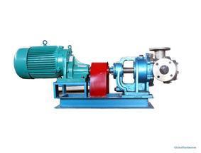 高粘度转子泵NYP
