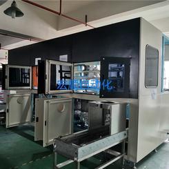 碳氢清洗机环保真空碳氢清洗机