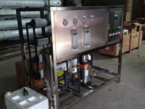 凝结水精处理系统,高温热网疏水回收系统,大流量精密过滤器