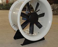 节能轴流风机厂家