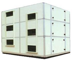 全热交换器/新风换气机 AHE-1000(to)5000W