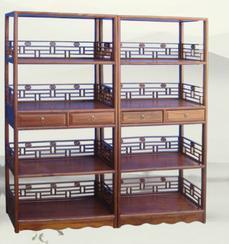 重庆禅意新中式罗汉床 老榆木免漆美人榻实木沙发罗汉榻仿古家具