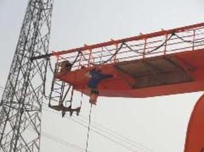 大型钢结构除锈防腐