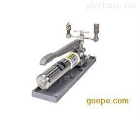 T-1-CPF气压手泵