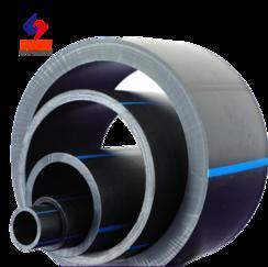 HDPE管110150200pe穿线管