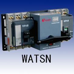 施耐德万高双电源WATS-63