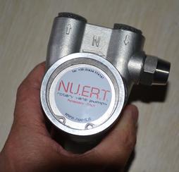 主推NUERT耐腐蚀叶片泵PRG5BSX现货供应