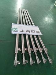 上海碩馨工業鍋爐SNCR煙氣脫硝噴槍