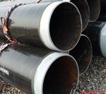 高级3PE防腐钢管耐强酸强碱腐蚀生产工艺查询