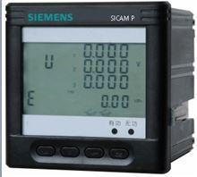 西门子SICAM P网络智能电力仪表