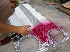 山东清洗剂 渗透剂 显像剂 着色探伤剂