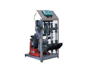 DBJ(Dosabox Junior)手动控制施肥机 意大利伊瑞泰克施肥机价格