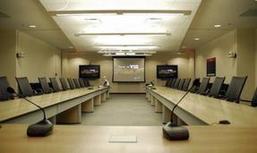 视频会议安装-青岛亿恒升智能控制有限公司