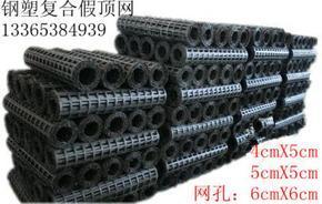 泰安煤矿井下用双向拉伸塑料护帮网