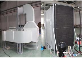 海上风力发电机冷却系统