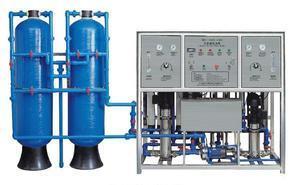 供应海口三亚文昌琼海东方万宁儋州纯水处理设备,软化水设备井水处理设备
