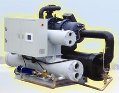 水冷螺杆式热回收机组