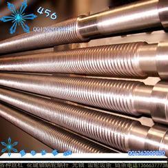 大型丝杠,直径400长15米大型梯形丝杠厂家直销最低价