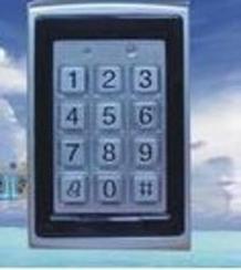 青岛门禁机、青岛刷卡门禁机、青岛感应门禁机