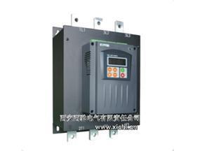 CMC-SX系列55KW汉显智能软起动器