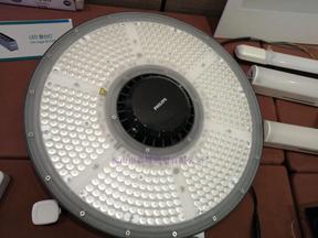 飞利浦BY718P 203W专业旗舰LED天棚灯
