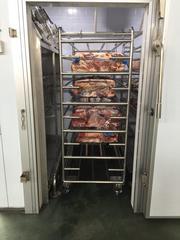 荐 优质厂家生产低温高湿解冻机 肉制品加工解冻设备 批发