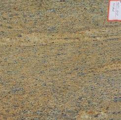 新克什米尔金花岗岩磨光面样板