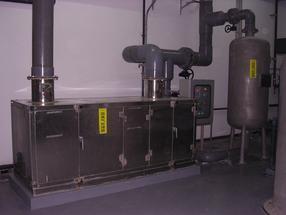 光催化氧化装置