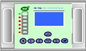PDS-761E数字式线路保护装置