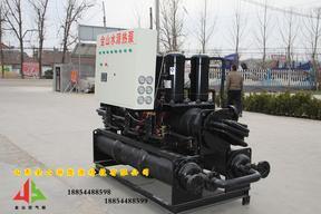 高温水源热泵 家用水源热泵 多功能空气源热泵